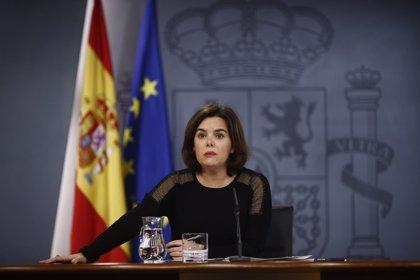 El Gobierno explicará a Bruselas el esfuerzo que ha hecho para recortar el déficit
