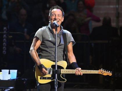 Bruce Springsteen vuelve a España: su carrera en 10 canciones