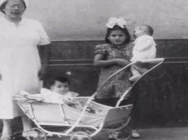 La historia de Lina Medina, madre a los cinco años
