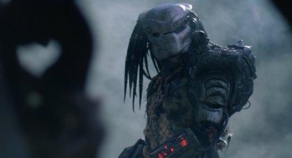 Así será el nuevo traje de Depredador