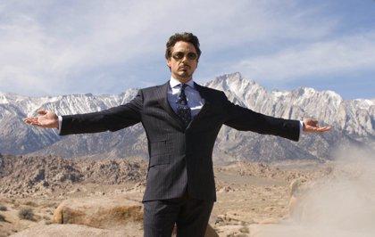 ¿Cómo convirtió Capitán América: Civil War a Robert Downey Jr en adolescente?