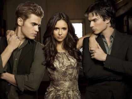 El sorprendente cameo en el final de Vampire Diaries