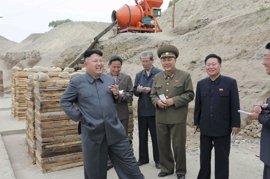 """Corea del Norte califica la visita de Obama a Hiroshima como """"el colmo de la hipocresía"""""""
