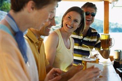 El consumo moderado de cerveza puede ayudar a controlar la tensión arterial