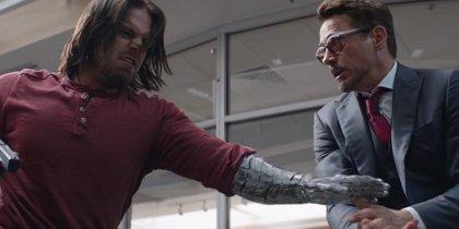 Civil War: ¿Cuál es la verdadera relación entre Iron Man y Soldado de Invierno en los cómics?