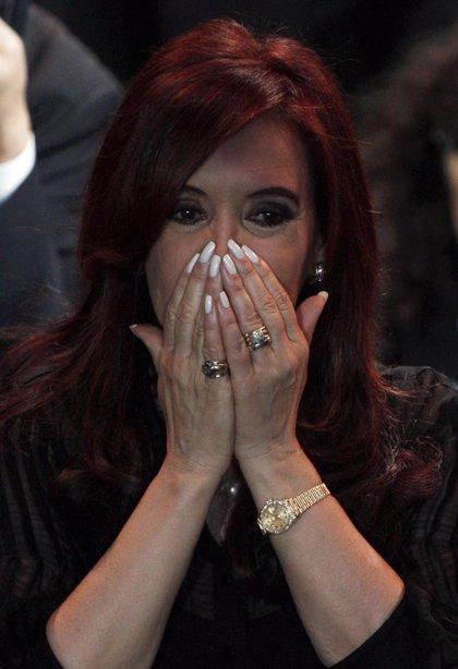 Cristina Fernández presenta una apelación contra su procesamiento