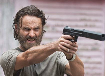 """Robert Kirkman, creador de The Walking Dead: """"Rick Grimes morirá en algún momento"""""""