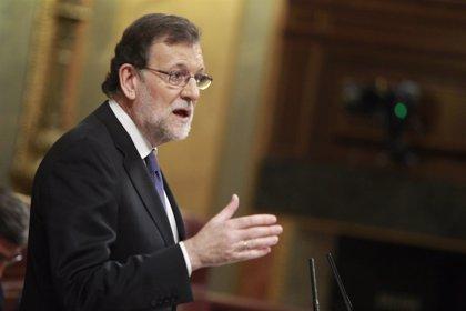 Rajoy felicita al dominicano Danilo Medina por su reelección