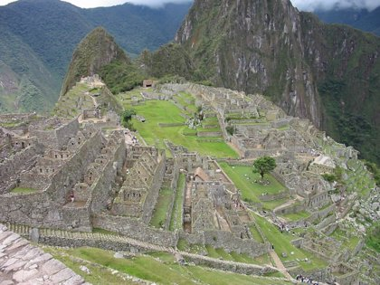 Machu Picchu, el lugar más popular del mundo para visitar