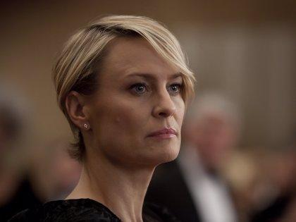 La cruzada por la igualdad de Claire Underwood en House of Cards