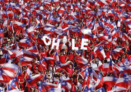 Chile celebra el partido más largo de la historia durante cinco días