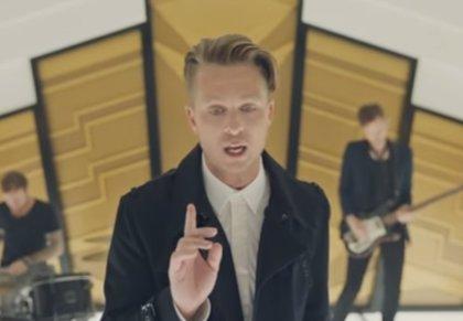 OneRepublic estrenan nuevo (y muy bailón) videoclip: Wherever I Go
