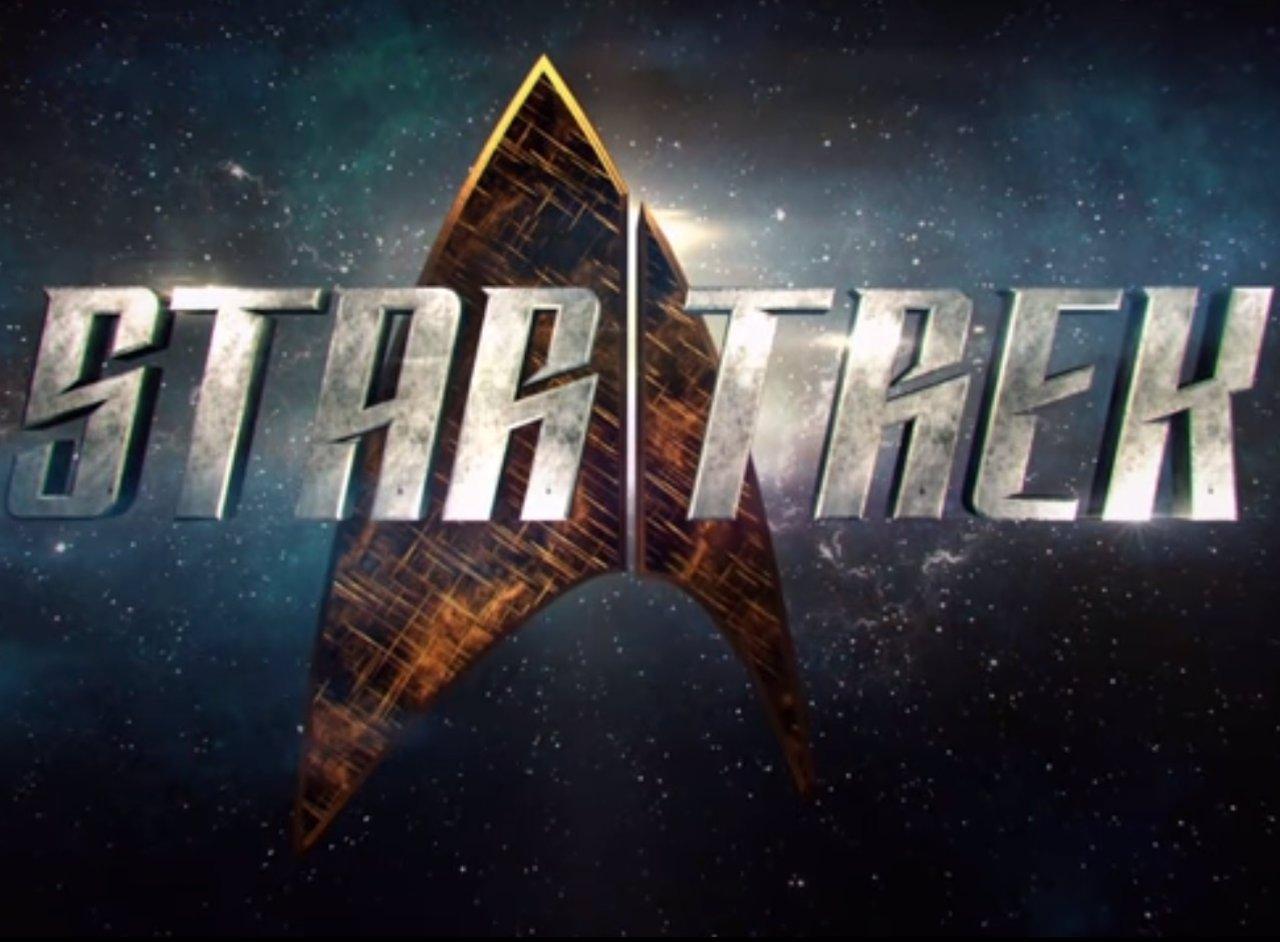 Primer tráiler de la serie de Star Trek