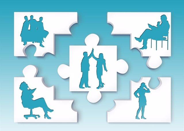 Competencias buscadas por las empresas en el mercado laboral