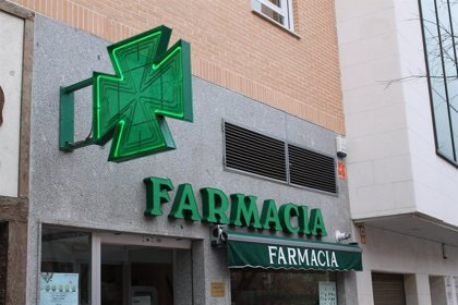 ¿Cuántas farmacias hay en España?