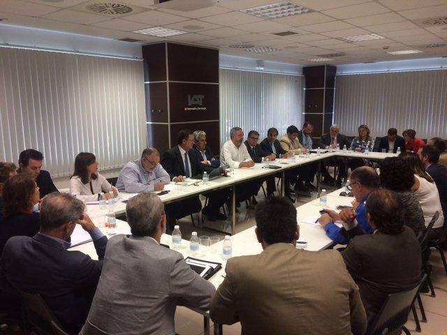 """Centros tecnológicos andaluces piden jugar """"un papel fundamental"""" en el Paidi 2020"""