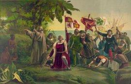 """Cristóbal Colón: ¿Héroe o """"cruel"""" colonizador?"""