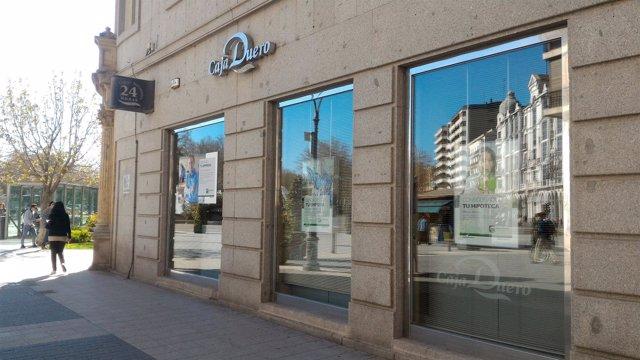 Caja Duero, EspañaDuero, Ceiss