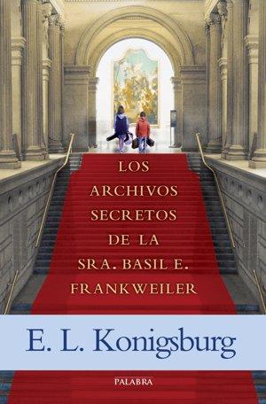 Los archivos secretos de la Sra. Basil E Frankweiler