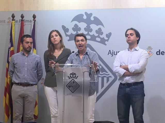 PP Palma