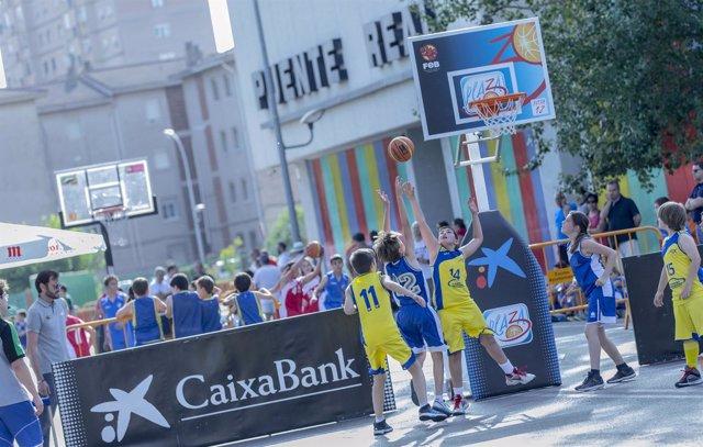Circuito Plaza 3x3