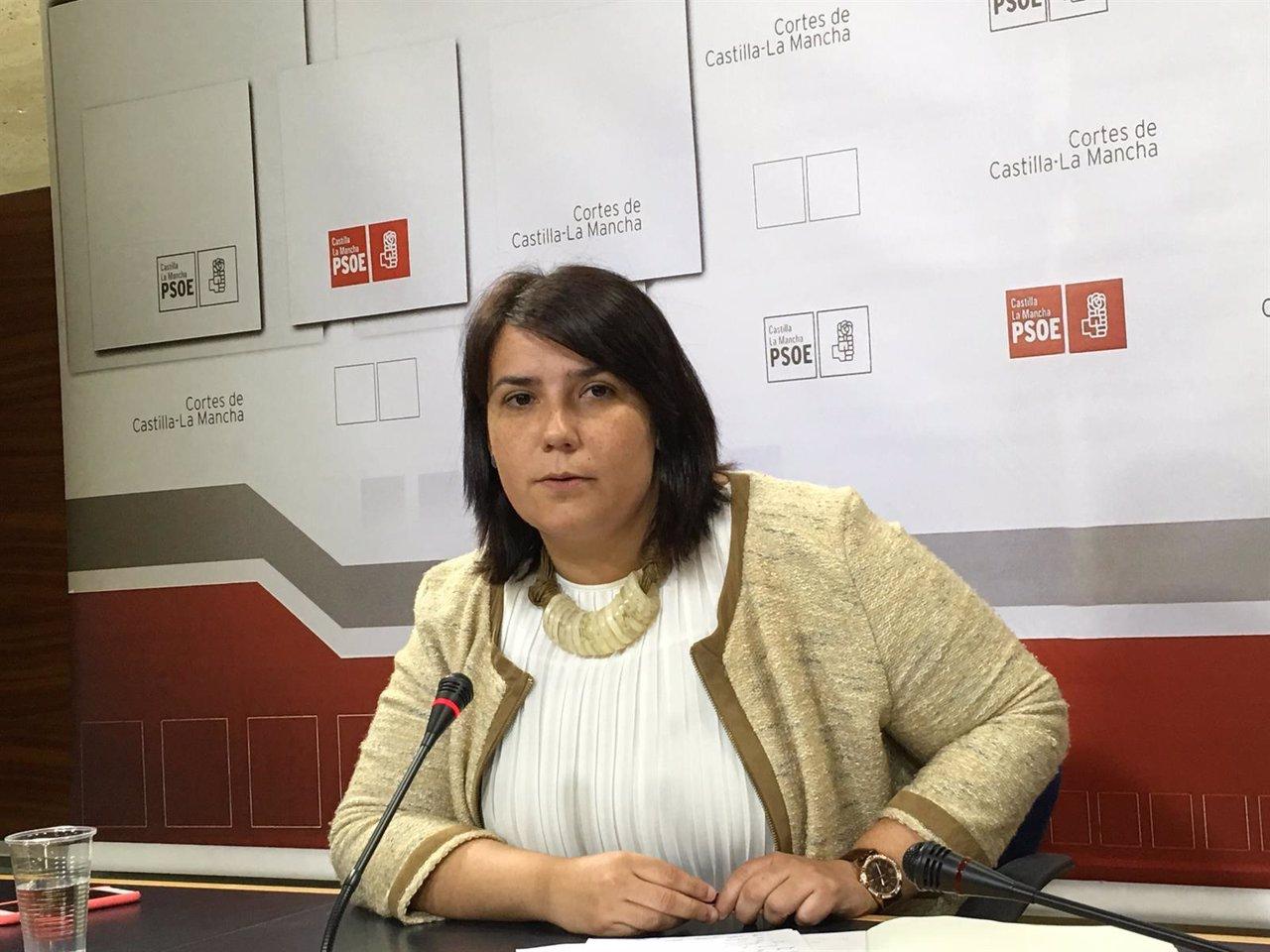 Agustina García PSOE