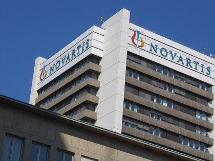 Novartis dedicó en 2015 el 18% de sus ventas netas a proyectos de I+D
