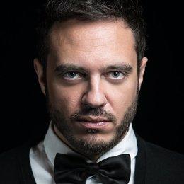 El tenor Alejandro del Cerro