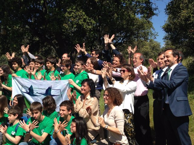 Celebración del Día de la Red Natura 2000