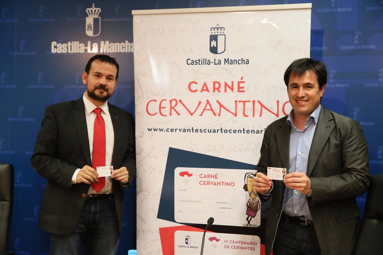 Carné Cervantino