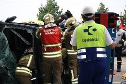 Emergencias Gobierno vasco