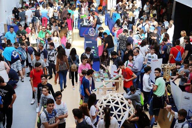 Feria Andaluza de la Tecnología en Málaga