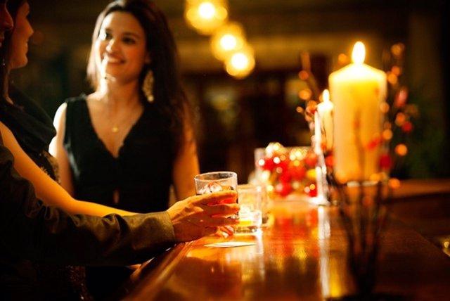 La encuesta ha concluido que las trabajadoras beben menos a diario