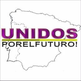 Logotipo de Unidos por el Futuro!