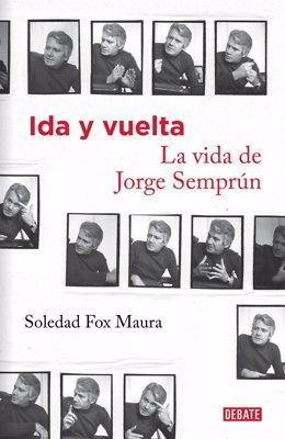 La biografía 'Ida y vuelta', de Jorge Semprún