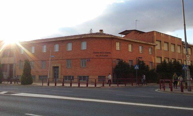 Colegio Paula Montal (Escolapias) de Logroño