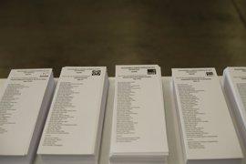 Quién es quién en las coaliciones electorales registradas