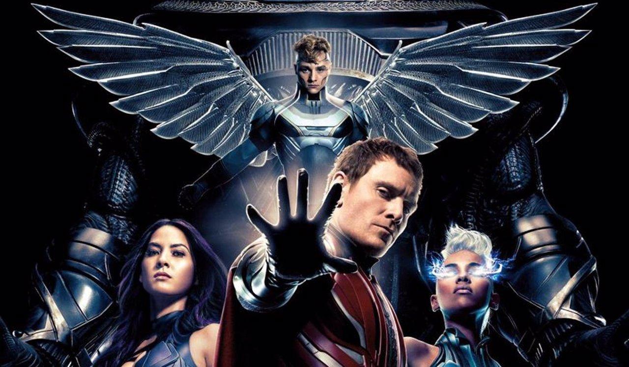 X-Men Apocalypse, nuevo cartel