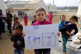 Turquía retiene en sus fronteras a los refugiados sirios más cualificados