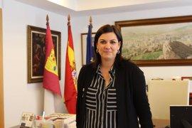 """Alcaldesa Puertollano dice que compra de Silicio Solar puede ser """"el punto de inflexión"""""""