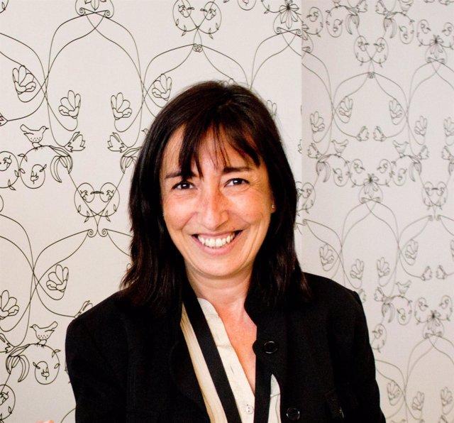 Isabel Roig, directora general de BCD