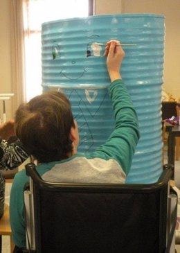FADEMA prepara el Día Mundial de la Esclerosis Múltiple