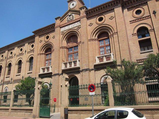 Casa Amparo