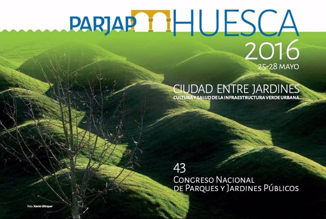 NP. El CONGRESO NACIONAL DE PARQUES Y JARDINES PÚBLICOS Tiene Ya Casi 400 Inscri