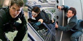 20 años de Misión Imposible: 20 cosas que (quizá) no sabías de la saga de Tom Cruise