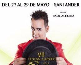 Festival Europeo de Magia
