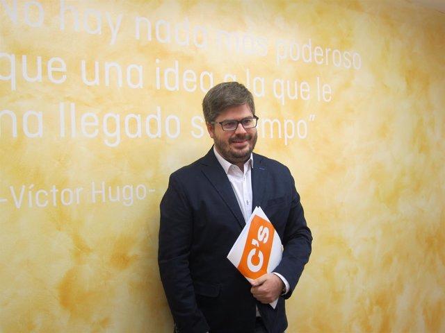 Fran Hervías en Logroño