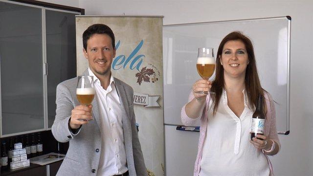 La Jerezana Cerveza Xela Obtiene Un Premio Internacional Por Su Sabor Y Calidad