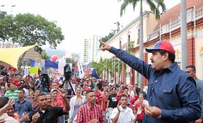 MUD: Los venezolanos creen que la tesis de la intervención armada es absurda
