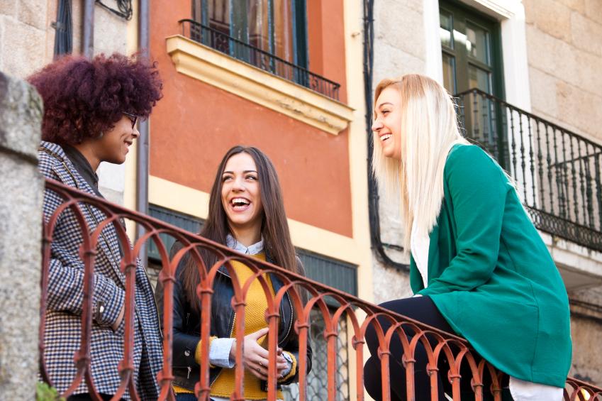 El respeto, un valor educativo que medirá el examen PISA